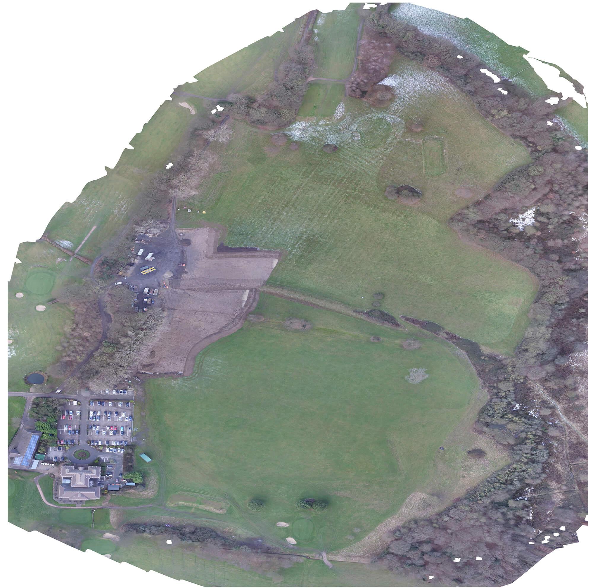 Wegcpractiseground 2d Map Alphadrone